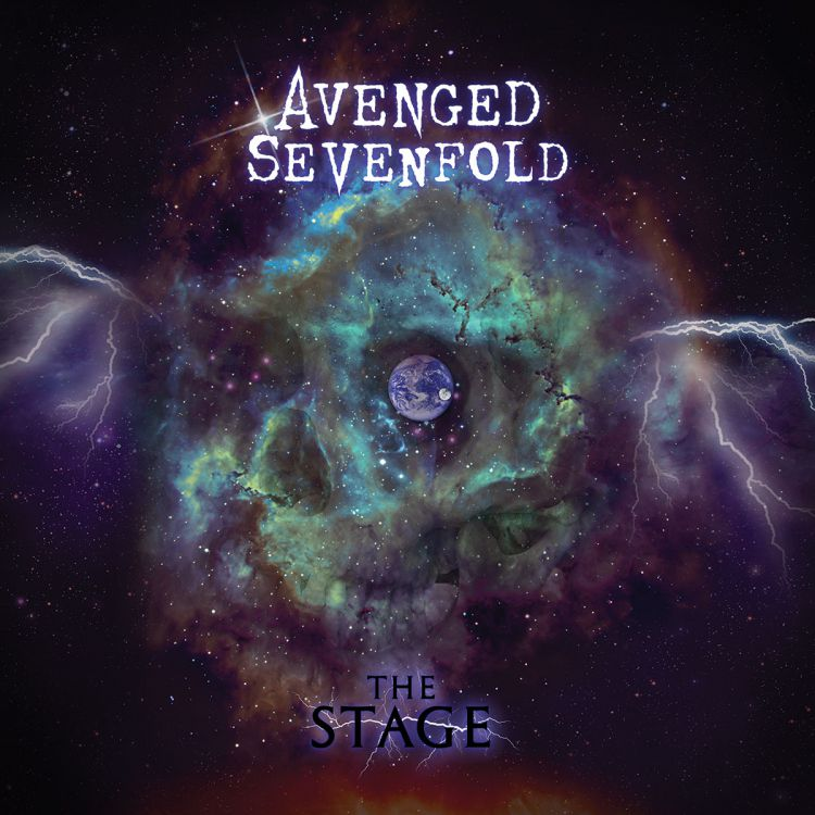 Avenged Sevenfold – The Stage (Review)