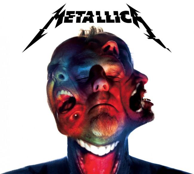 Metallica – Hardwired… To Self-Destruct (Album Review)
