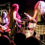 marty friedman boston live show - mega-depth