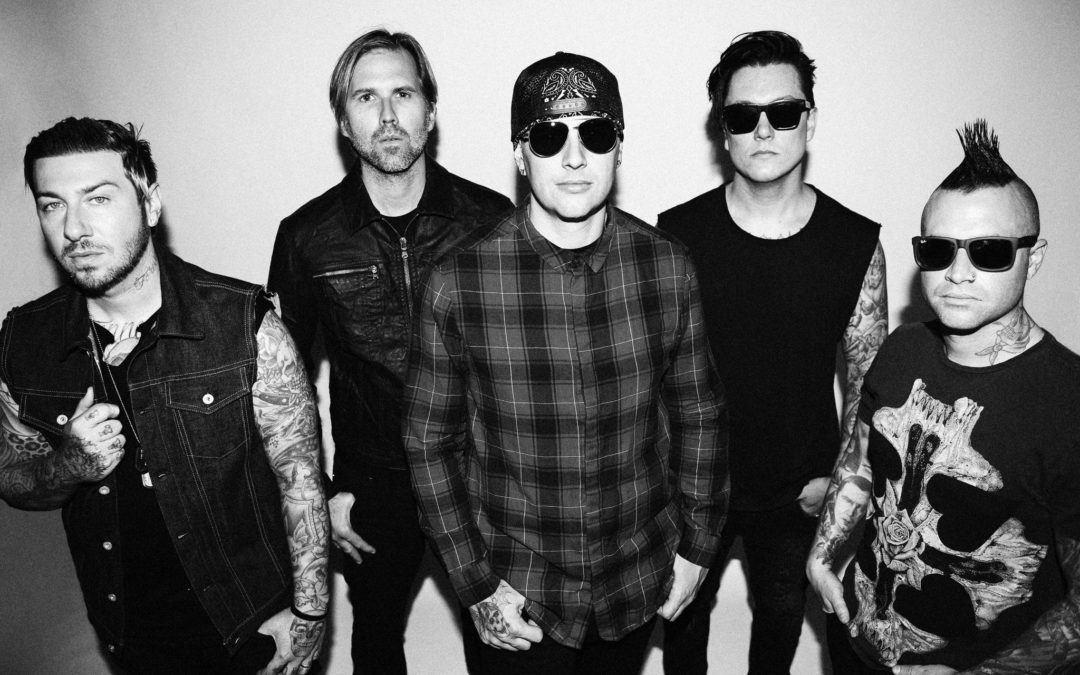 Avenged Sevenfold vs. Warner Bros. Records – A Lawsuit With Huge Implications