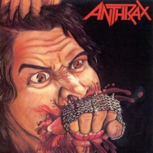 anthrax fistful of metal - mega-depth