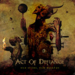 act of defiance - old scars new wounds - mega-depth