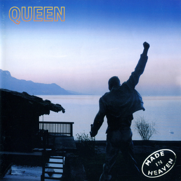 Underrated Albums: Queen – The Miracle | MegaDepth