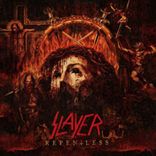 Slayer Repentless - mega-depth