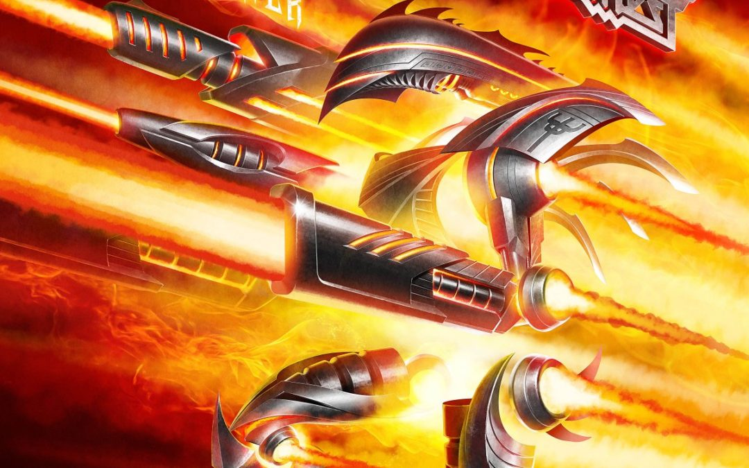 Judas Priest – Firepower (Album Review)