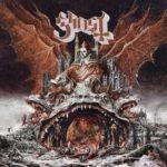 ghost prequelle album review mega-depth