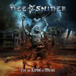 dee snider for the love of metal - mega-depth