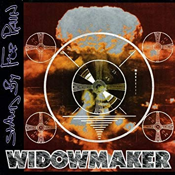 Widowmaker - Stand By For Pain (1994)