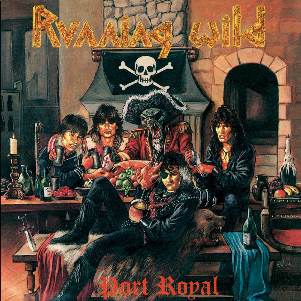 Port Royal (1988)