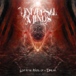 universal minds - lost in the haze of a dream - mega-depth