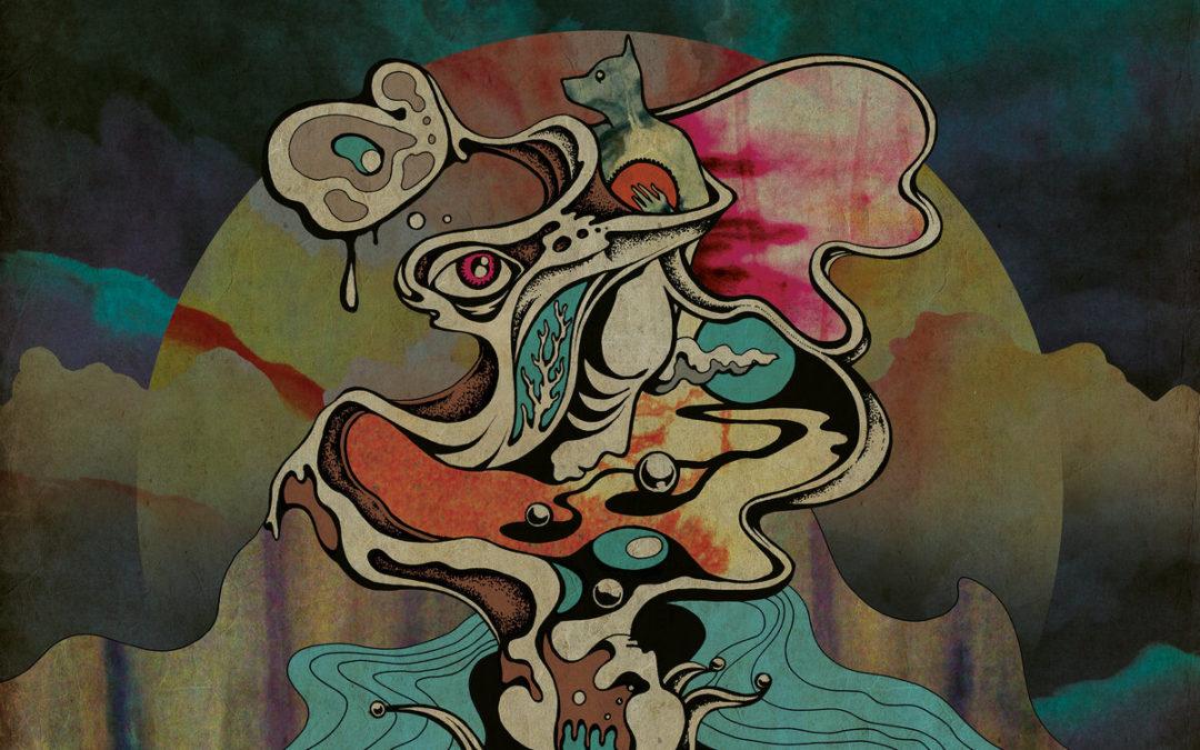 Message In A Cloud – Anassa (Album Review)