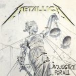 metallica and justice for all - mega-depth