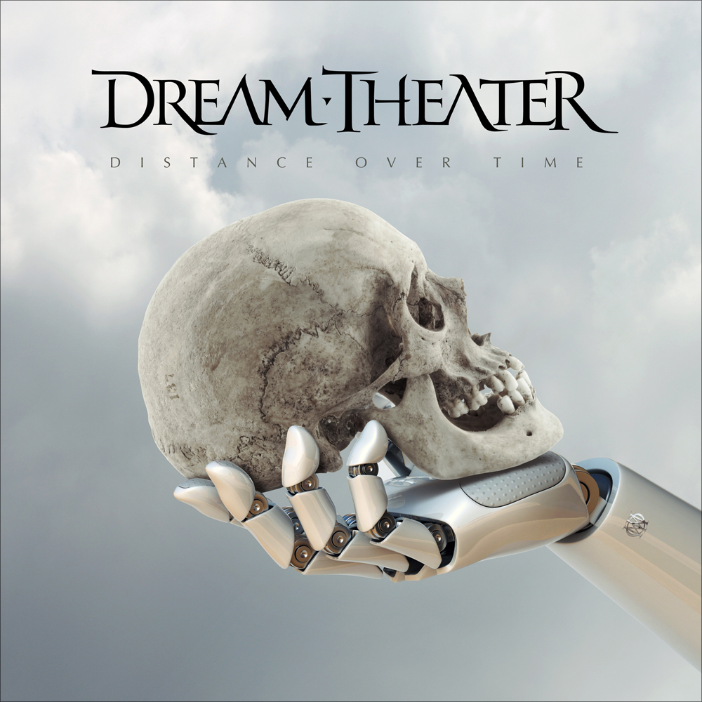 dream theater - distance over time - mega-depth