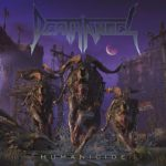 death angel humanicide album review - mega-depth